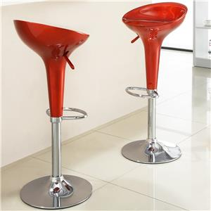 Vendor 2258 Ride Airlift Swivel Stool