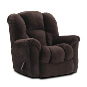 HomeStretch 116 Rocker Recliner