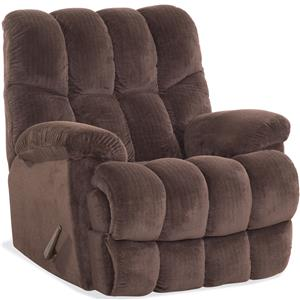 HomeStretch 121 Collection Casual Recliner