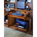 Hooker Furniture Brookhaven Modular Office Collection