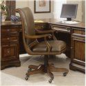 Hooker Furniture Brookhaven Desk Chair