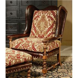 Century Century Chair Cadbury Wing Chair