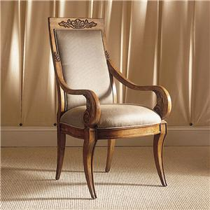 Century Century Chair Thronds  Chair