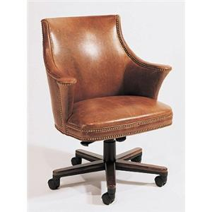 Captivating Executive Desk Chair