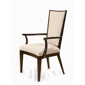 Century Century Chair Edison Upholstered Arm Chair