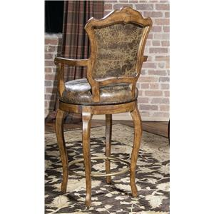 Century Century Chair Victor Bar Stool