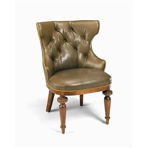 Century Century Chair Tufted Chair