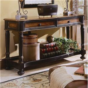 Hooker Furniture Preston Ridge Sofa Table
