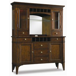 Hooker Furniture Abbott Place China Cabinet