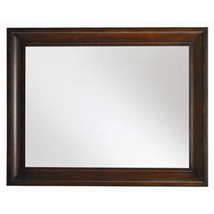 Hooker Furniture Abbott Place Landscape Mirror