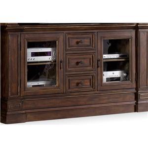 Hooker Furniture Adagio Entertainment Console