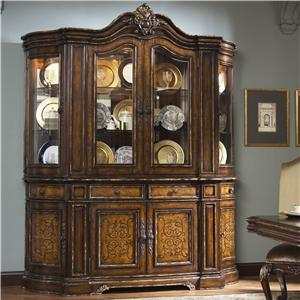 Hooker Furniture Beladora China Cabinet