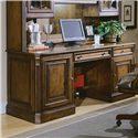 Hooker Furniture Brookhaven Credenza - Item Number: 281-10-464