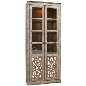 Hooker Furniture Chatelet Bunching Curio