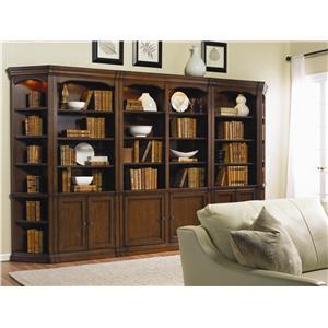 Hooker Furniture Cherry Creek  Modular Wall System