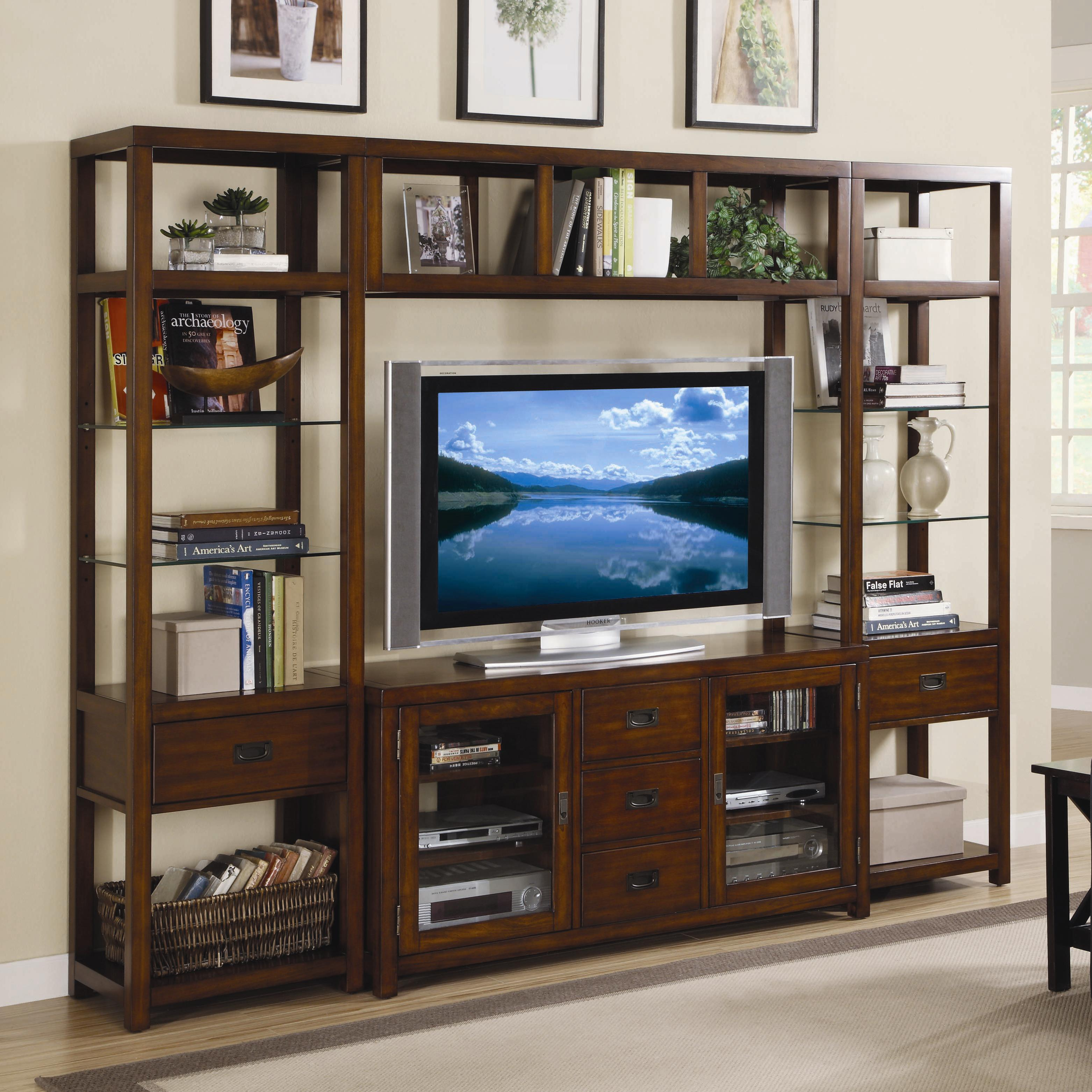 Charmant Wall Unit