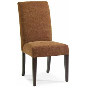 Hooker Furniture Dining Chairs with Counter Stools and Bar Stools Stellene Side Chair