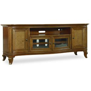 Hooker Furniture Windward Entertainment Console