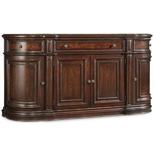 Hooker Furniture Grand Palais Buffet