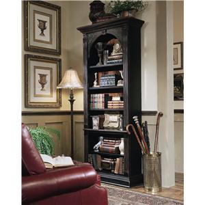 Hooker Furniture Seven Seas Bookcase