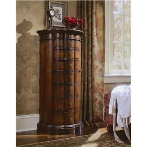 Hooker Furniture Seven Seas Chest of Drawers