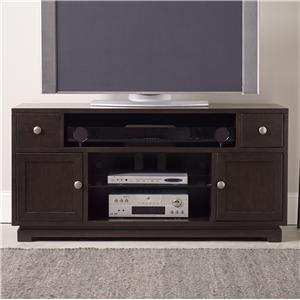Hooker Furniture Kendrick Entertainment Console
