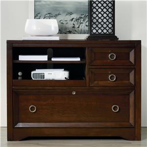 Hooker Furniture Kinsey Kinsey Utility File