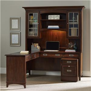 1457 Main Latitude L-Shaped Desk