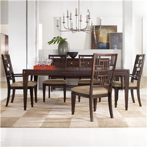 Hooker Furniture Ludlow 5 Piece Set