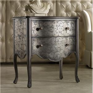 Hooker Furniture Mélange Charisma Chest