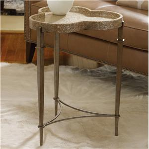 Hooker Furniture Mélange Clover Accent Table