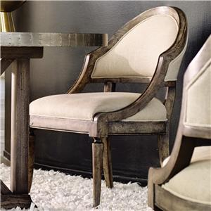 Hooker Furniture Mélange Bentley Chair