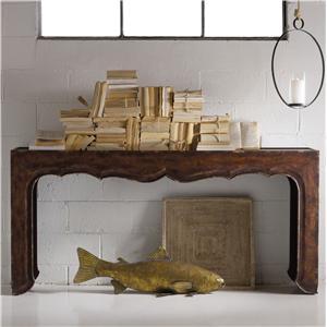 Hooker Furniture Mélange Fallon Console Table