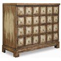 Hooker Furniture Sanctuary Blockfront Chest - Item Number: 3010-85001