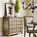 Hooker Furniture Sanctuary 2 Door, 2 Drawer Blockfront Chest