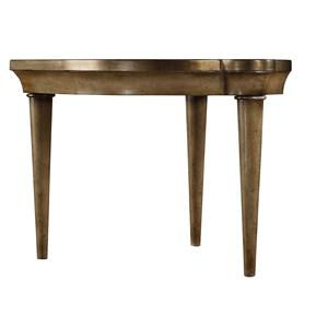 Hooker Furniture Sanctuary Mirrored Bunching Tables