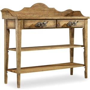 Hooker Furniture Sanctuary Thin Console