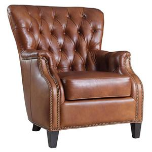 Hooker Furniture Club Chairs Club Chair