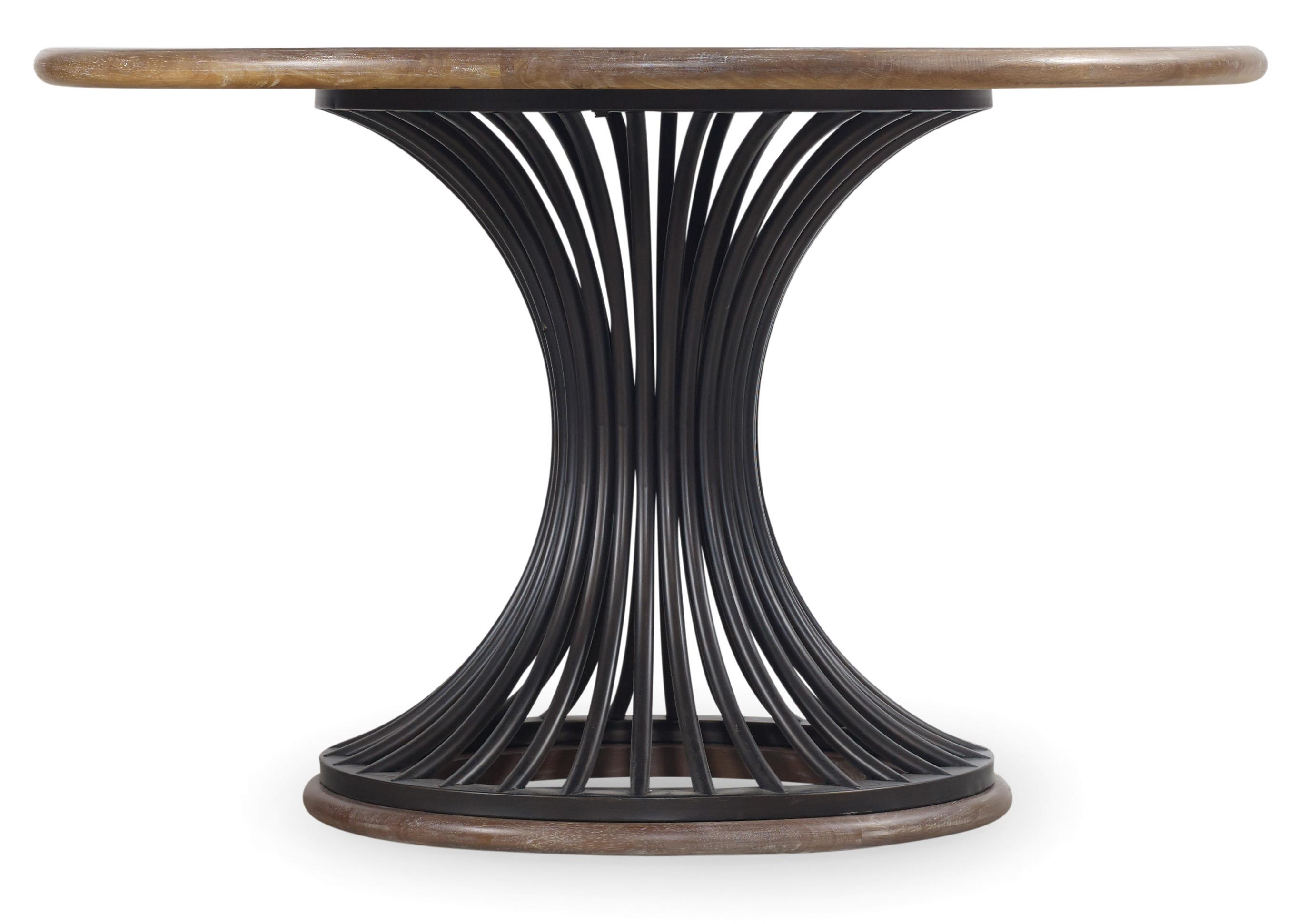 Cinch Round Dining Table