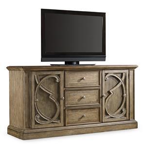 Hooker Furniture Sundara Entertainment Console