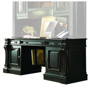 Hooker Furniture Telluride Computer Credenza