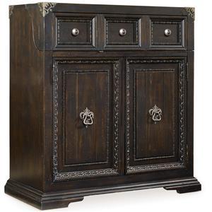 Hooker Furniture Treviso Bar