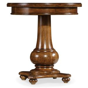 Hooker Furniture Tynecastle End Table