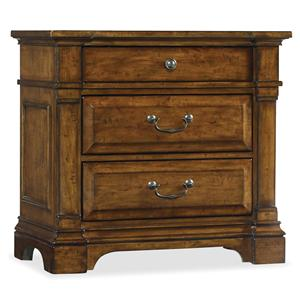 Hooker Furniture Tynecastle Night Stand