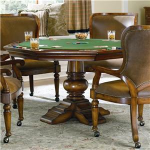 Hamilton Home Waverly Place Reversible Poker Table