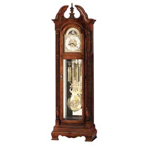 Howard Miller Clocks Glenmour Grandfather Clock