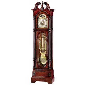 Howard Miller Clocks Stewart Grandfather Clock
