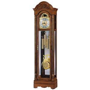 Howard Miller Clocks Trieste Grandfather Clock Akron