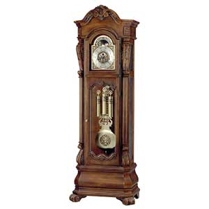Howard Miller Clocks Hamlin Grandfather Clock