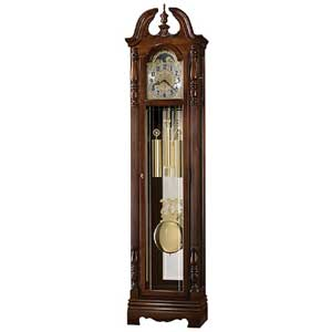 Howard Miller Clocks Duvall Grandfather Clock